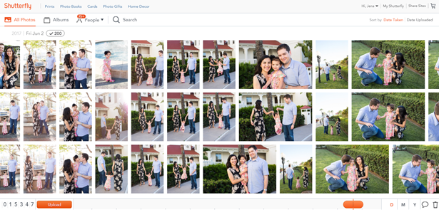 How to Organize Digital Photos | Rooms Need Love