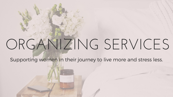 Rooms Need Love Organizing Services