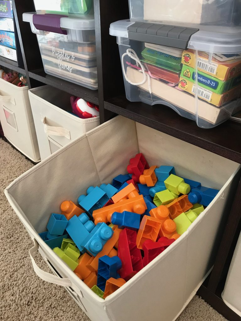 6 Steps To Finally Organize The Kids Toys Rooms Need Love